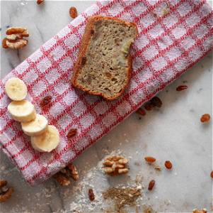 Foto Banana Bread